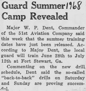 1969 natl guard