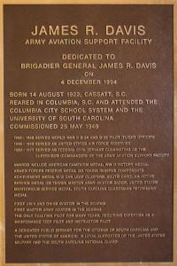 1994 1204 - 0001 - AASF Dedication