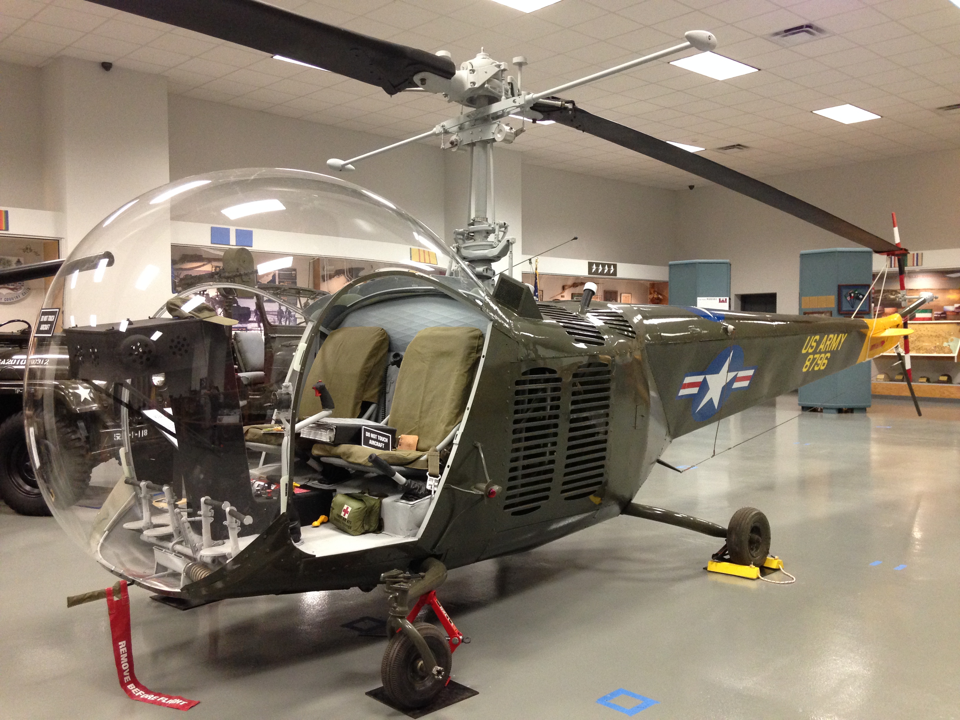 Army Aviation at the Museum  SCARNG Aviation Pictorial ...