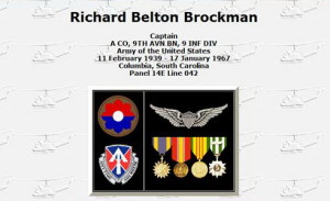 CPT Brockman