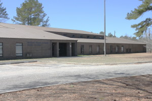 Eastover Armory