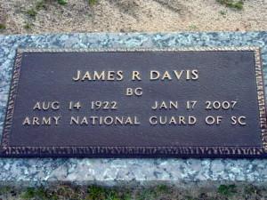 James R. Davis