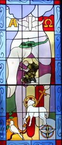 Lamdmesser Window