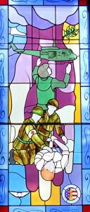 Thornton Window